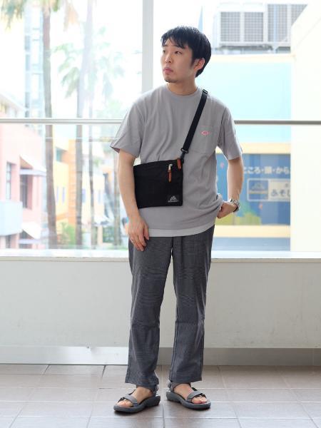 417 EDIFICEの【TEVA / テバ】HURRICANE XLT2を使ったコーディネートを紹介します。 Rakuten Fashion(楽天ファッション/旧楽天ブランドアベニュー)1029187