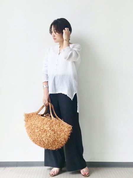 plageのコーディネートを紹介します。|Rakuten Fashion(楽天ファッション/旧楽天ブランドアベニュー)1029398