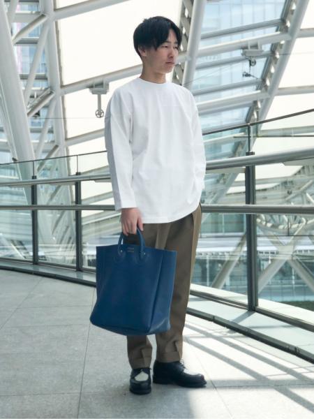 EDIFICEのコーディネートを紹介します。|Rakuten Fashion(楽天ファッション/旧楽天ブランドアベニュー)1029633