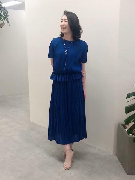 NATURAL BEAUTYのコーディネートを紹介します。|Rakuten Fashion(楽天ファッション/旧楽天ブランドアベニュー)1029765