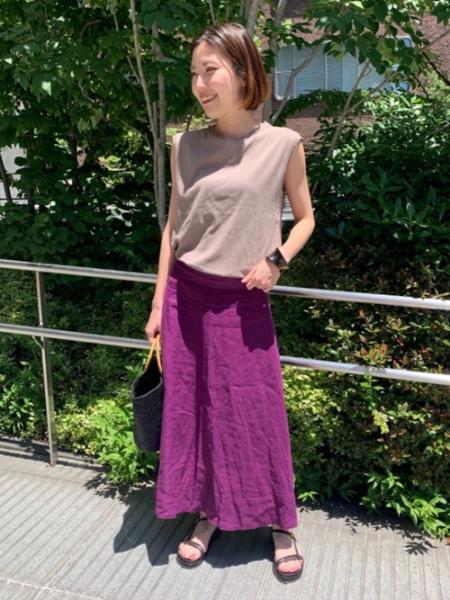 Odette e Odileのコーディネートを紹介します。 Rakuten Fashion(楽天ファッション/旧楽天ブランドアベニュー)1029864