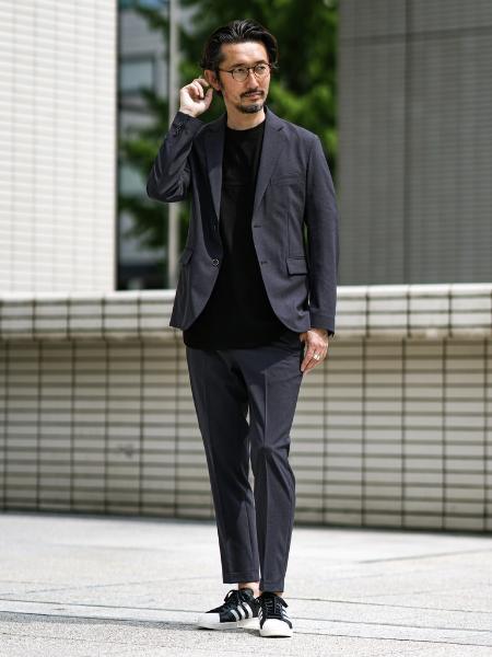 EDIFICEのコーディネートを紹介します。|Rakuten Fashion(楽天ファッション/旧楽天ブランドアベニュー)1029938