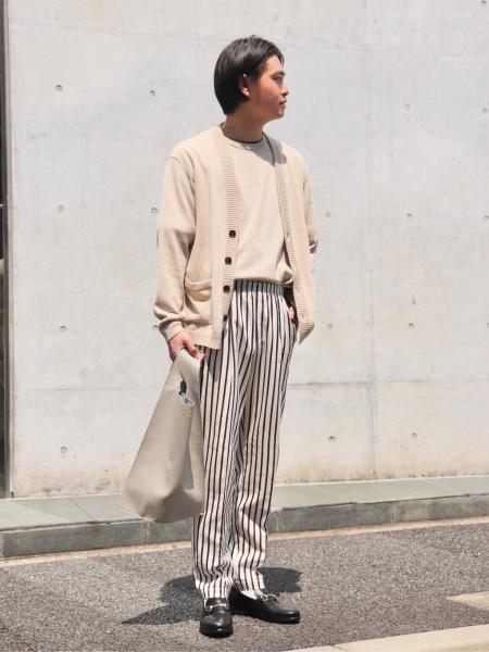 EDIFICEのコーディネートを紹介します。|Rakuten Fashion(楽天ファッション/旧楽天ブランドアベニュー)1029940