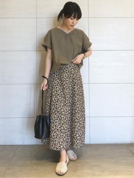 SHARE PARKのコーディネートを紹介します。 Rakuten Fashion(楽天ファッション/旧楽天ブランドアベニュー)1030308