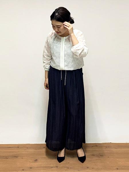 Rose Tiaraのコーディネートを紹介します。 Rakuten Fashion(楽天ファッション/旧楽天ブランドアベニュー)1030587