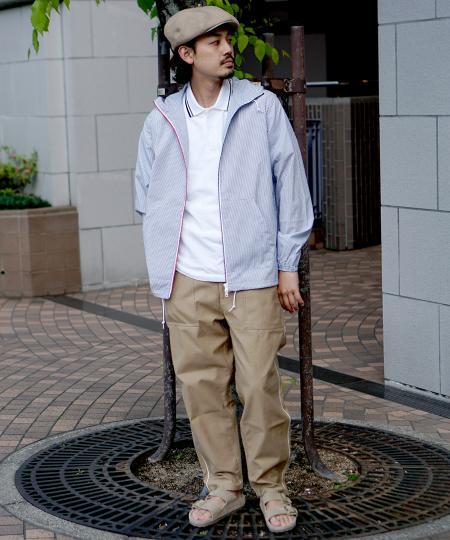 BEAMS MENのBIRKENSTOCK × BEAMS / 別注 アリゾナを使ったコーディネートを紹介します。|Rakuten Fashion(楽天ファッション/旧楽天ブランドアベニュー)1030594