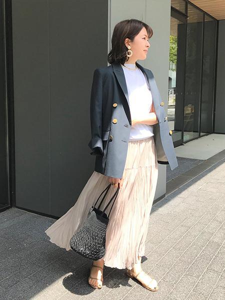 La Totaliteのコーディネートを紹介します。|Rakuten Fashion(楽天ファッション/旧楽天ブランドアベニュー)1030869