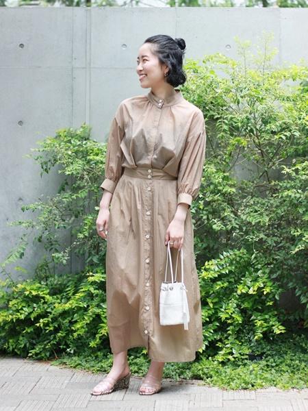 Le Talonのコーディネートを紹介します。|Rakuten Fashion(楽天ファッション/旧楽天ブランドアベニュー)1030875