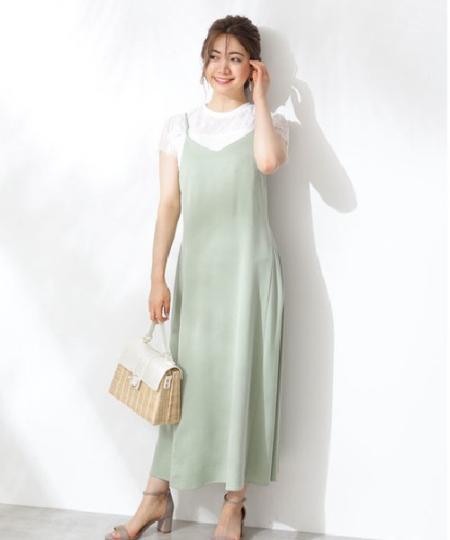 PROPORTION BODY DRESSINGのコーディネートを紹介します。|Rakuten Fashion(楽天ファッション/旧楽天ブランドアベニュー)1030912