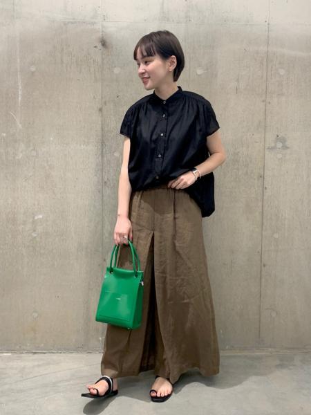JOURNAL STANDARDのコーディネートを紹介します。|Rakuten Fashion(楽天ファッション/旧楽天ブランドアベニュー)1031043