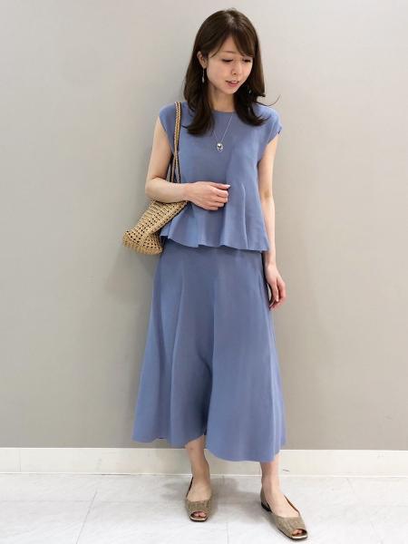 ef-deのコーディネートを紹介します。|Rakuten Fashion(楽天ファッション/旧楽天ブランドアベニュー)1031135