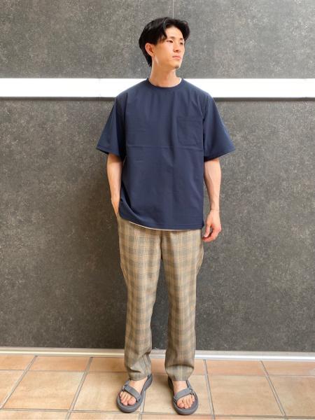 417 EDIFICEの【TEVA / テバ】HURRICANE XLT2を使ったコーディネートを紹介します。|Rakuten Fashion(楽天ファッション/旧楽天ブランドアベニュー)1031185