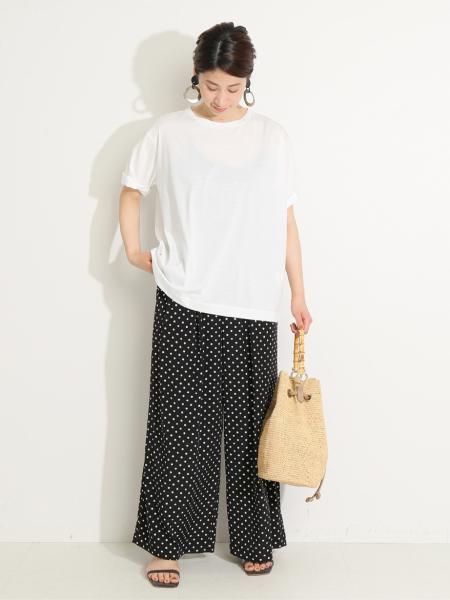 VERMEIL per ienaのコーディネートを紹介します。|Rakuten Fashion(楽天ファッション/旧楽天ブランドアベニュー)1031303