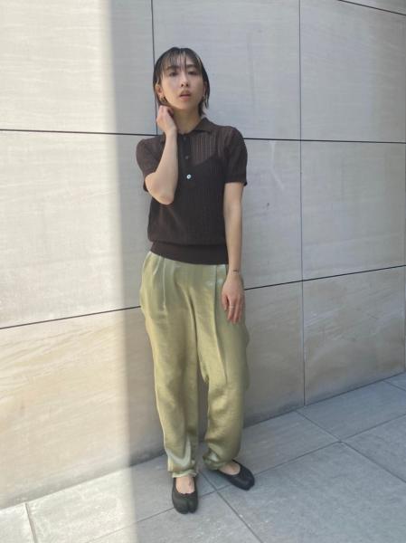 MAISON SPECIALのコーディネートを紹介します。|Rakuten Fashion(楽天ファッション/旧楽天ブランドアベニュー)1031342