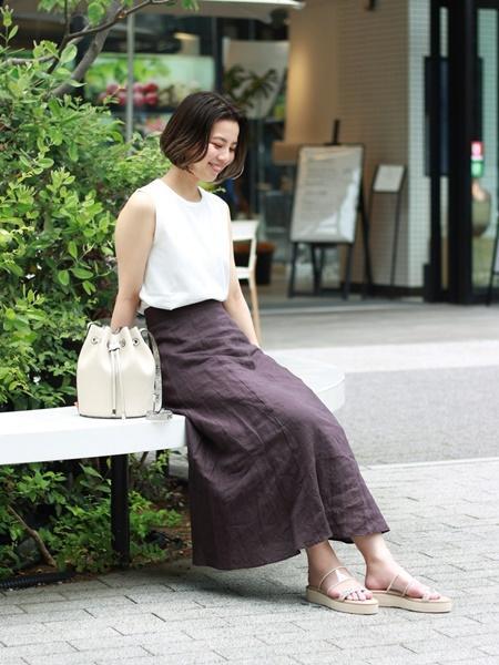 Le Talonのコーディネートを紹介します。|Rakuten Fashion(楽天ファッション/旧楽天ブランドアベニュー)1031482