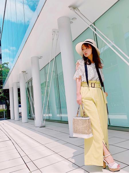 CECIL McBEEのコーディネートを紹介します。|Rakuten Fashion(楽天ファッション/旧楽天ブランドアベニュー)1031712
