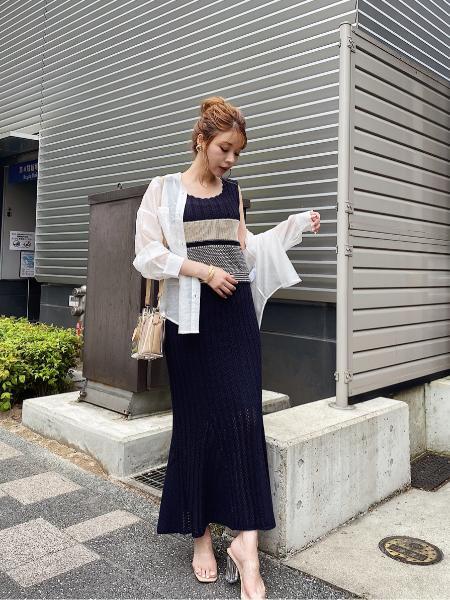 CECIL McBEEのコーディネートを紹介します。 Rakuten Fashion(楽天ファッション/旧楽天ブランドアベニュー)1031745