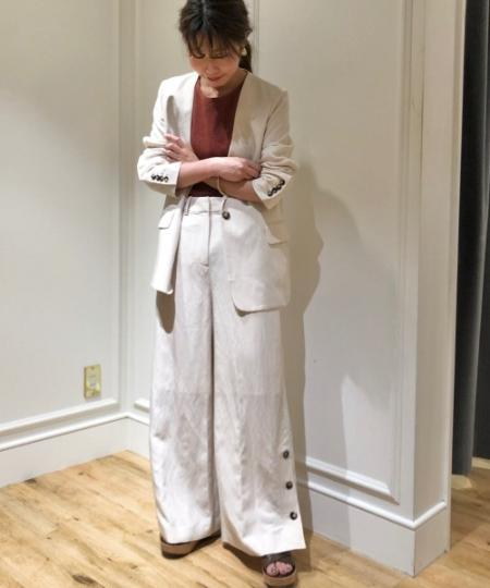 BABYLONEのコーディネートを紹介します。|Rakuten Fashion(楽天ファッション/旧楽天ブランドアベニュー)1031791