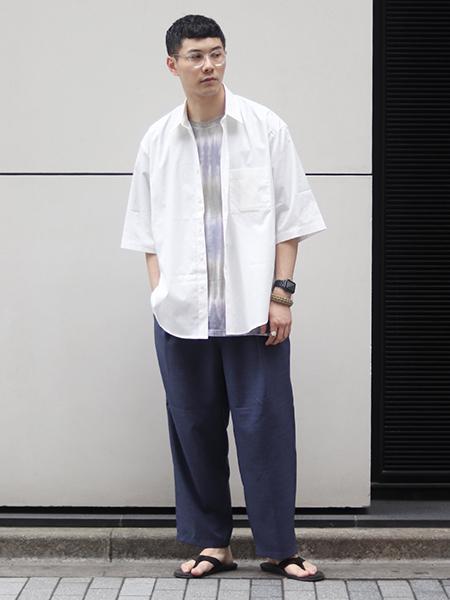 JOINT WORKSのコーディネートを紹介します。|Rakuten Fashion(楽天ファッション/旧楽天ブランドアベニュー)1031885