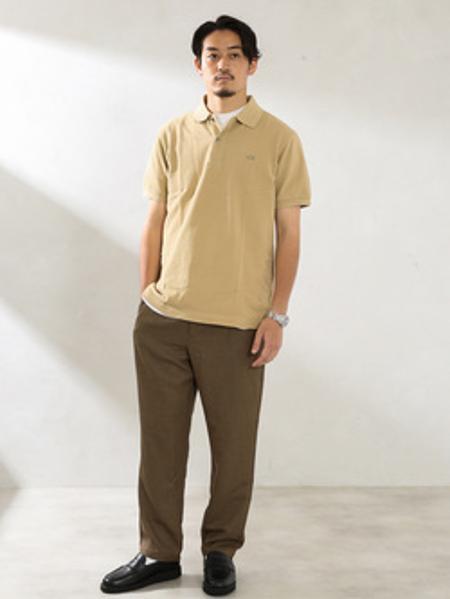 JOURNAL STANDARDのコーディネートを紹介します。|Rakuten Fashion(楽天ファッション/旧楽天ブランドアベニュー)1032023
