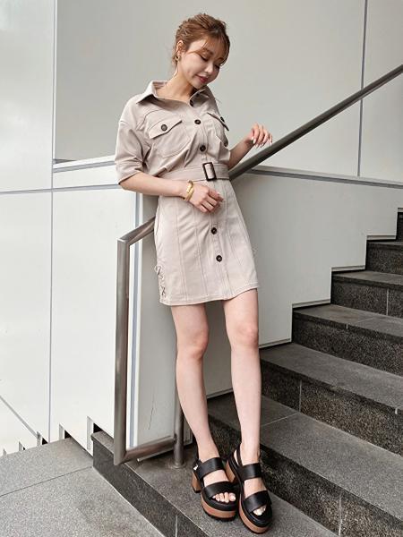CECIL McBEEのコーディネートを紹介します。|Rakuten Fashion(楽天ファッション/旧楽天ブランドアベニュー)1032143