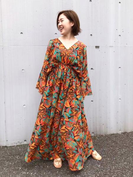 VERMEIL per ienaのコーディネートを紹介します。|Rakuten Fashion(楽天ファッション/旧楽天ブランドアベニュー)1032230