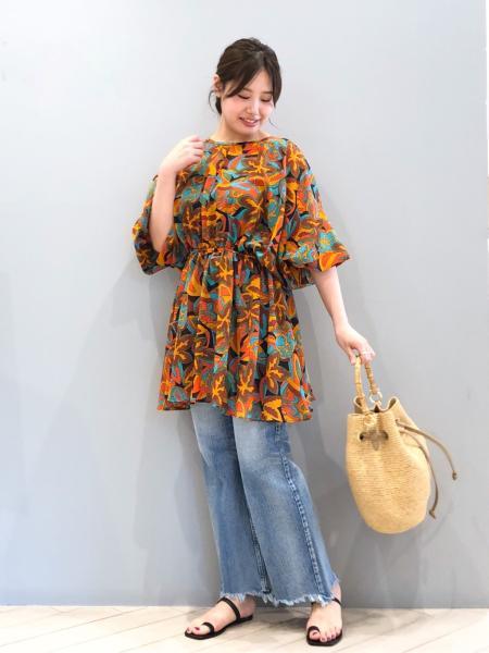 VERMEIL per ienaのコーディネートを紹介します。 Rakuten Fashion(楽天ファッション/旧楽天ブランドアベニュー)1032231