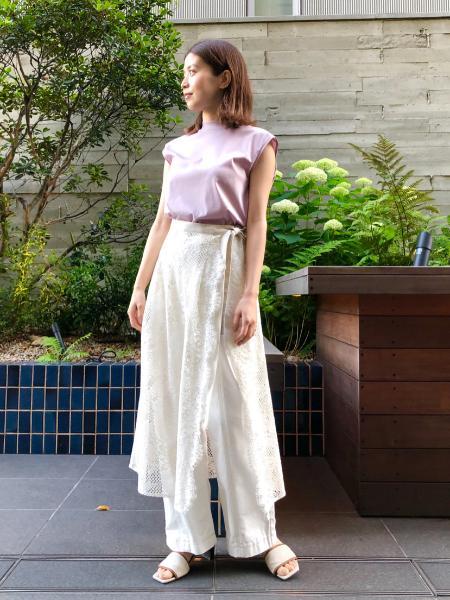 JILLSTUARTの◆ニナセットアップワンピースを使ったコーディネートを紹介します。 Rakuten Fashion(楽天ファッション/旧楽天ブランドアベニュー)1032303