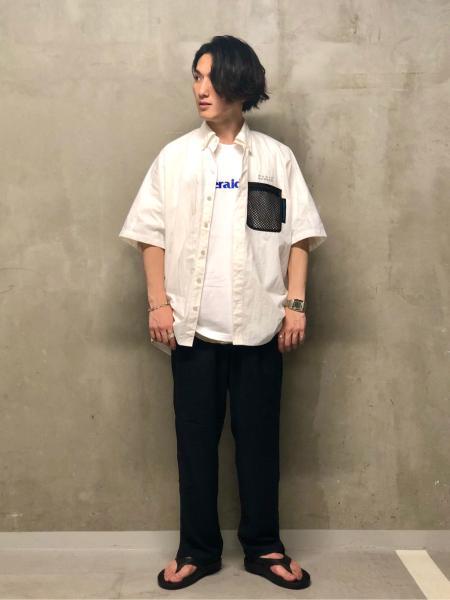 JOURNAL STANDARDのコーディネートを紹介します。|Rakuten Fashion(楽天ファッション/旧楽天ブランドアベニュー)1032372