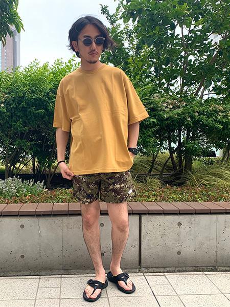 417 EDIFICEの【A.KJAERBEDE / エキアビド】 EASYを使ったコーディネートを紹介します。|Rakuten Fashion(楽天ファッション/旧楽天ブランドアベニュー)1032477