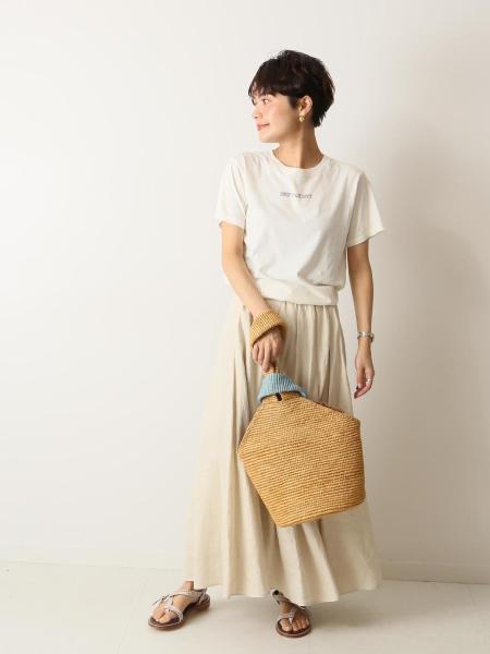 Spick&Spanのコーディネートを紹介します。 Rakuten Fashion(楽天ファッション/旧楽天ブランドアベニュー)1032538