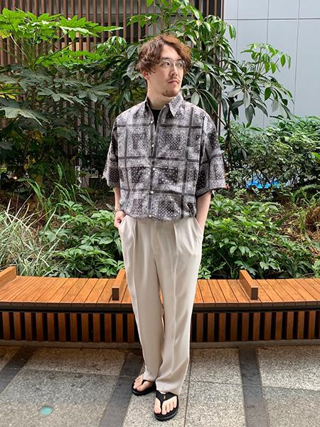 417 EDIFICEのコーディネートを紹介します。|Rakuten Fashion(楽天ファッション/旧楽天ブランドアベニュー)1032663