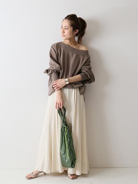 FRAMeWORKのコーディネートを紹介します。 Rakuten Fashion(楽天ファッション/旧楽天ブランドアベニュー)1032812
