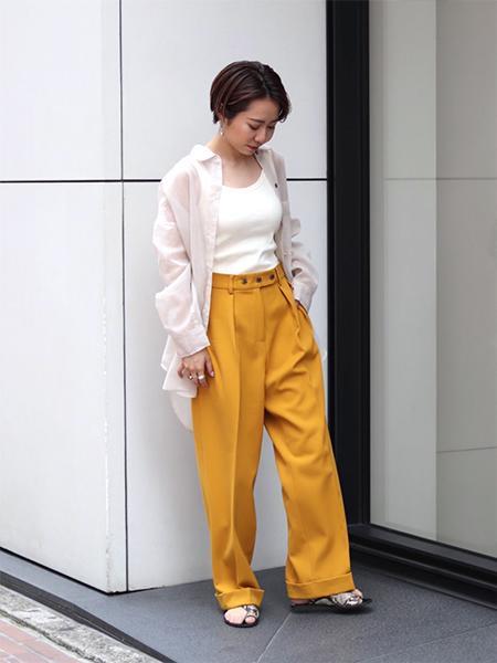 JOINT WORKSのコーディネートを紹介します。|Rakuten Fashion(楽天ファッション/旧楽天ブランドアベニュー)1032839