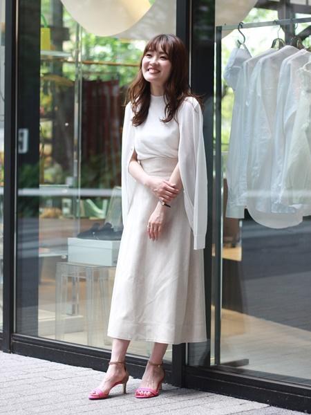 Le Talonのコーディネートを紹介します。 Rakuten Fashion(楽天ファッション/旧楽天ブランドアベニュー)1032856