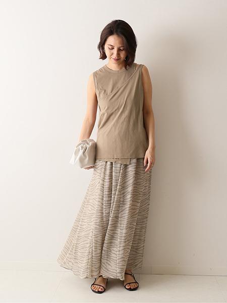 FRAMeWORKのコーディネートを紹介します。 Rakuten Fashion(楽天ファッション/旧楽天ブランドアベニュー)1033071