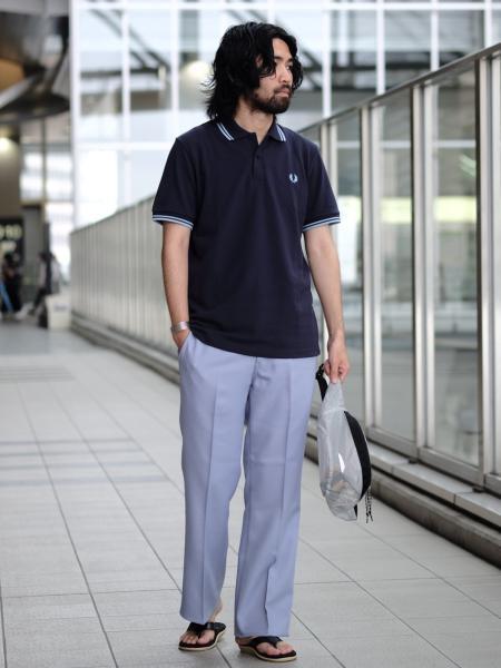 JOURNAL STANDARDのコーディネートを紹介します。 Rakuten Fashion(楽天ファッション/旧楽天ブランドアベニュー)1033135