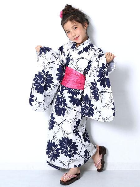 devirockの浴衣 兵児帯2点セット 女の子 浴衣デビロック 子供服 キッズを使ったコーディネートを紹介します。 Rakuten Fashion(楽天ファッション/旧楽天ブランドアベニュー)1033154