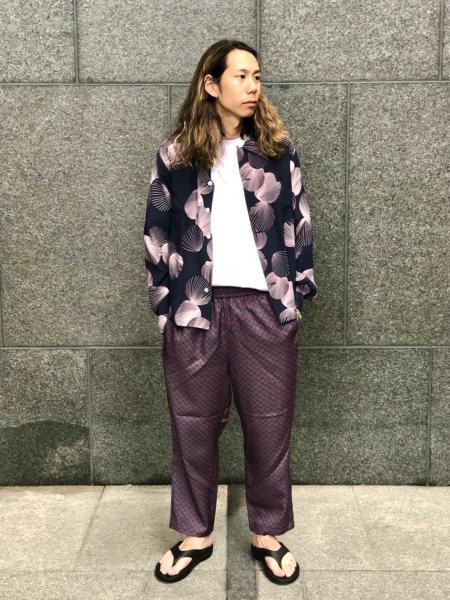 JOURNAL STANDARDのコーディネートを紹介します。|Rakuten Fashion(楽天ファッション/旧楽天ブランドアベニュー)1033421