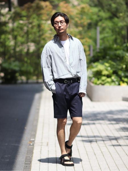 EDIFICEのコーディネートを紹介します。 Rakuten Fashion(楽天ファッション/旧楽天ブランドアベニュー)1033825