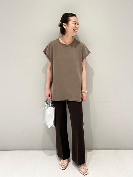 Le Talonのコーディネートを紹介します。|Rakuten Fashion(楽天ファッション/旧楽天ブランドアベニュー)1034039