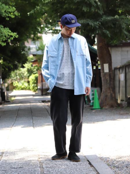 WISMのコーディネートを紹介します。|Rakuten Fashion(楽天ファッション/旧楽天ブランドアベニュー)1034136