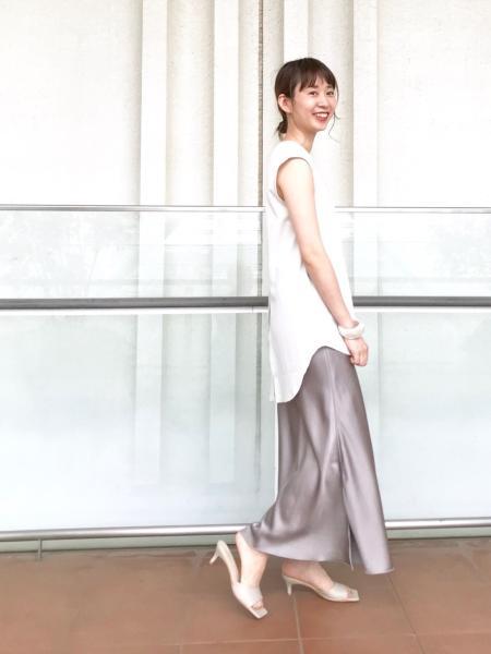 IENAのコーディネートを紹介します。|Rakuten Fashion(楽天ファッション/旧楽天ブランドアベニュー)1034381