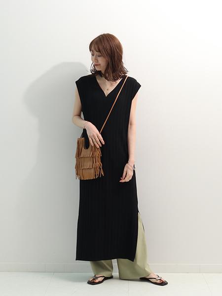 NOBLEのコーディネートを紹介します。|Rakuten Fashion(楽天ファッション/旧楽天ブランドアベニュー)1034481