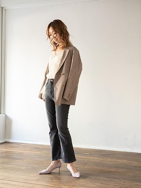 NOBLEのコーディネートを紹介します。 Rakuten Fashion(楽天ファッション/旧楽天ブランドアベニュー)1034489