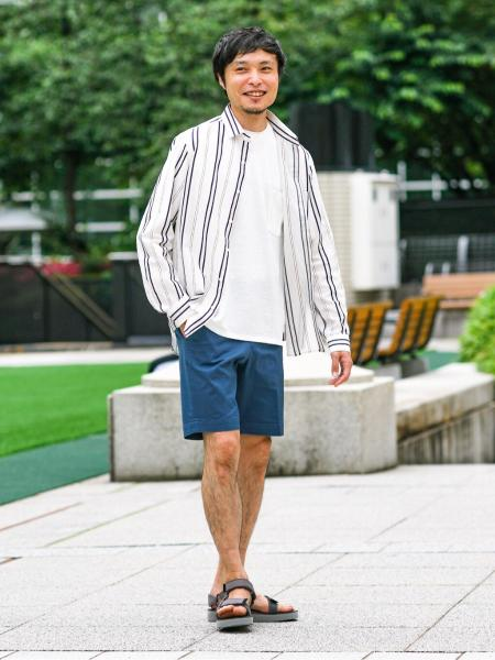 EDIFICEのコーディネートを紹介します。 Rakuten Fashion(楽天ファッション/旧楽天ブランドアベニュー)1034508