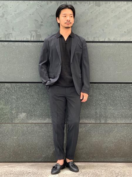 EDIFICEのコーディネートを紹介します。|Rakuten Fashion(楽天ファッション/旧楽天ブランドアベニュー)1034527