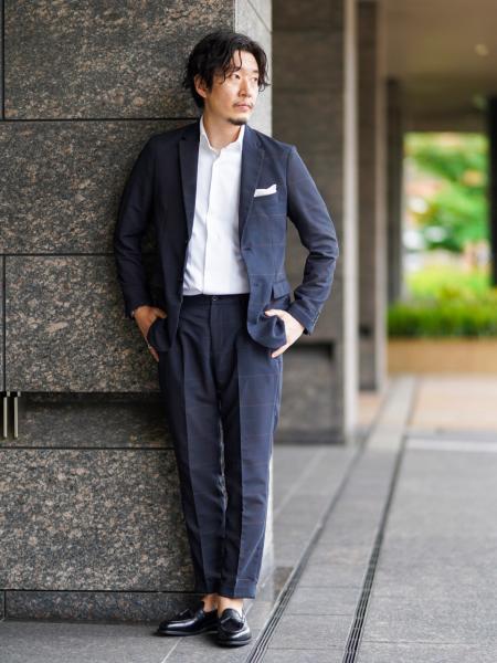 EDIFICEのコーディネートを紹介します。|Rakuten Fashion(楽天ファッション/旧楽天ブランドアベニュー)1034514