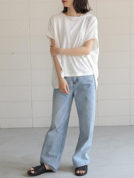Bou Jeloudのコーディネートを紹介します。|Rakuten Fashion(楽天ファッション/旧楽天ブランドアベニュー)1034561