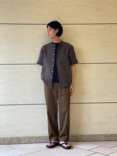 URBAN RESEARCH DOORSのSUICOKE VONを使ったコーディネートを紹介します。|Rakuten Fashion(楽天ファッション/旧楽天ブランドアベニュー)1034665
